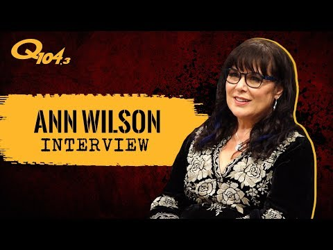 Ann Wilson Talks Chances of Heart Return, Led Zeppelin, Chris Cornell and 'Immortal'