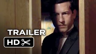 Nonton Broken Horses Official Trailer 1  2015    Anton Yelchin  Chris Marquette Movie Hd Film Subtitle Indonesia Streaming Movie Download