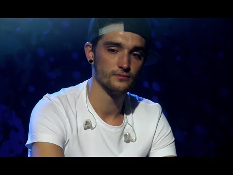 Tekst piosenki The Wanted - Heartbreak Story po polsku