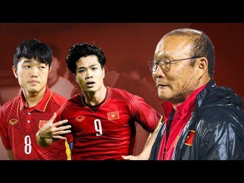 Ông Hải Lơ : Muốn có vàng seagame, thầy Park hãy gọi Công Phượng, Xuân Trường trở về nước - Thời lượng: 12 phút.