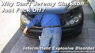 Why Can't Jeremy Clarkson Just F--k Off? thumb image