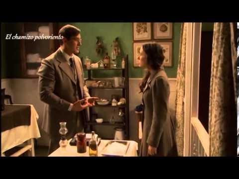 il segreto - aurora conosce il nuovo medico di puente viejo