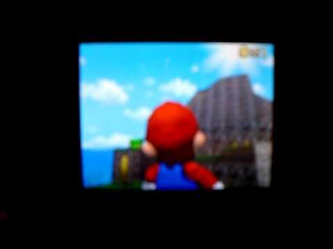 Klepto Der Kondor Super Mario 64