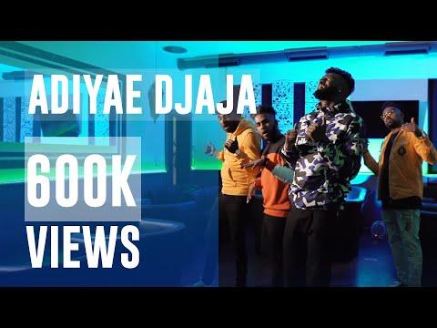 Adiyae Djaja Official Music Video | IFT-Prod | Boston, Suhaas, Inthu, Daniel Yogathas | Fly Vision