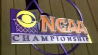 CBS Sports NCAA Opens 1993