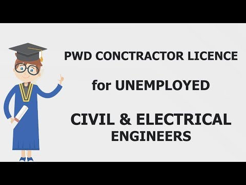 PWD Contractor Licence Registration L Uenmployed Civil And Electrical L Hindi L Suraj Laghe
