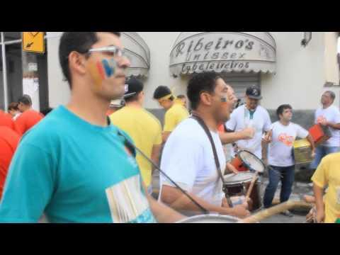 Passeata 2013 - Comunidade da Graça em Suzano