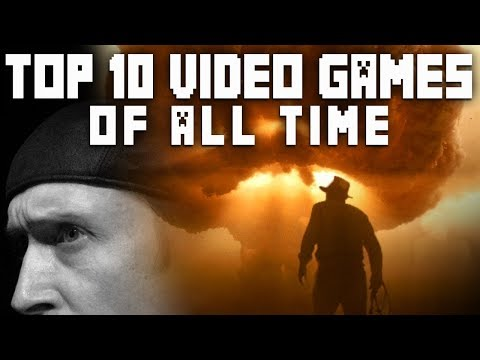 Video Top 10 Video Games of ALL TIME download in MP3, 3GP, MP4, WEBM, AVI, FLV January 2017
