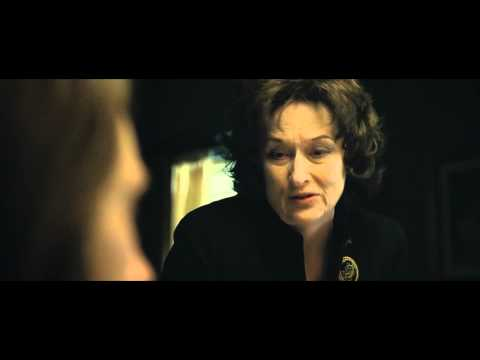 Outstanding Performance By Meryl Streep In August Osage County