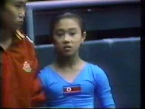 Gwang Suk Kim Bars