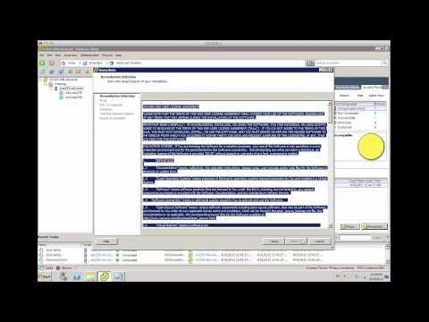 ¿Cómo acceder a la consola de GNU/Linux en XenServer?