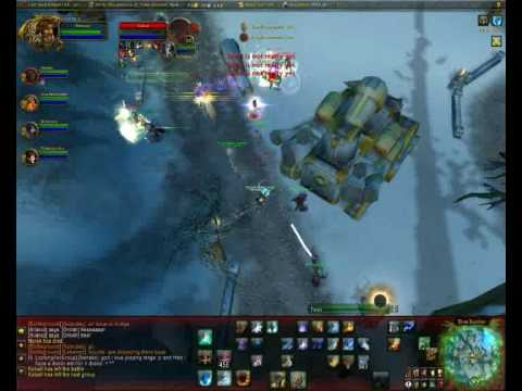 Legacy WoW Private Server Alterac Valley PvP