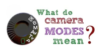 A look at what the DSLR camera modes - auto, P, TV, AV, M and B - do, how they affect your control over exposure (ISO, shutter speed and aperture) and how they can be used to advance your photographic skills.http://www.sydneyportraits.com.auhttp://www.greenwoodmedia.com.auIf you look at the mode dial on any DSLR, you are likely to see these modes:Auto, P, TV, AV, M and B.So, what do they mean and how can you use them to progress as a photographer?In a nutshell, the modes determine who controls the exposure settings: you or the camera. By exposure settings I'm referring to the 'holy trinity' of photography – ISO, shutter speed and aperture. Allowing the camera to control these settings makes life easy… but it doesn't necessarily make for great photos. As you develop as a photographer you should be aiming to make ALL the decisions about ISO, shutter speed and aperture yourself (sneak preview: that's 'M' or manual mode). It's worth noting that modes vary a bit between different cameras, particularly for the more 'automatic' or 'beginner' modes. Experiment with your own camera to find out what each mode will allow you to do and what it will do itself. Auto or green mode: This is the most basic mode. It will make all the decisions for you: ISO, shutter speed, aperture and when to use flash. That's fine if you've never picked up an SLR before. Program mode: This is similar to green mode in that it decides on shutter speed and aperture but it does give you control over ISO and use of flash.If you are watching this video, you probably want to reach beyond these two modes and start applying some real control over how the camera works.TV – shutter priority mode: This is useful for situations in which shutter speed will be the dominant consideration. Shutter speed is always important but when your subject is moving it becomes crucial. The speed of your shutter determines whether your subject is sharp or blurred. Some quick examples: to freeze these racing sheep dogs required a shutter speed of 1/400th of a second. But to capture the movement of these sheep I slowed the shutter to just 1/10th of a second. More about shutter speed coming up in another video.In this mode – as with the other modes we're about to discuss – you have control over ISO and flash. But the camera will adjust the aperture as you change the shutter speed in order to achieve a correct exposure (not too bright, not too dark). TV is useful for learning about and experimenting with shutter speed but it does have its limitations, especially when you want full control of aperture.AV – aperture priority mode: Like shutter priority mode, I'd say this is useful for learning and experimenting. Aperture affects the amount of light you allow into the camera. This affects your ability to shoot in different lighting conditions, so an open or wide aperture will help you shoot in low light – such as at dusk or indoors. Aperture also has more artistic applications such as depth of field, which, put simply, is how sharp or blurry you'd like the background to be.In AV mode, the camera will adjust the shutter speed as you change the aperture in order to achieve a correct exposure.Again, AV is great for experimenting with aperture. The danger is that in some cases the camera will select shutter speeds that are too slow for a crisp image. M – Manual mode is what most professional photographer use 95% of the time. Why? Because it gives you complete control over the 'holy trinity' – ISO, shutter speed and aperture. As you become more experienced, you'll realise that every image is a balance – sometimes a compromise – between these elements, so the ability to adjust each of them is crucial. Because manual mode is so important, I'm doing a separate video on how to apply it when shooting.Finally, let's look at B or bulb mode. This is for really long exposures, notably night photography. Most cameras have shutter speed settings that allow up to 30 seconds when in the other modes. But some night shots might require shutter speeds of minutes or even hours. Bulb mode allows the shutter to be opened and then closed at the push of the shutter button or a remote switch. So that's it for DSLR mode. I hope you found it useful. Thanks for watching and see you next time!