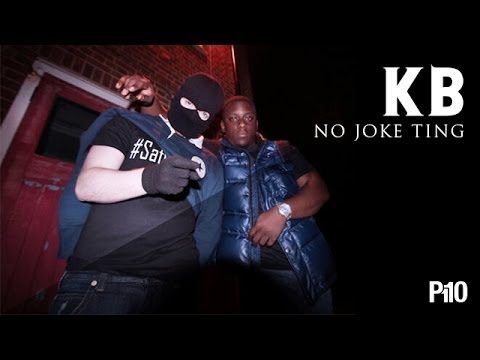 KB – No Joke Ting #FreeKB | Audio