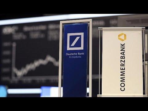 Ανάσα για τη Deutsche Bank, «δεν κινδυνεύουν οι ελληνικές τράπεζες» – markets