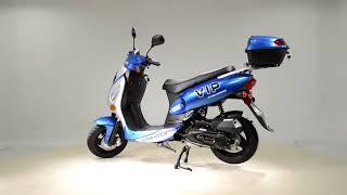 5. Taotao CY50A 50cc Scooter