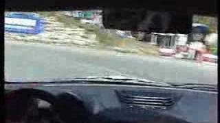 Alfa 156 Gr. N - brdo ilirska Bistrica