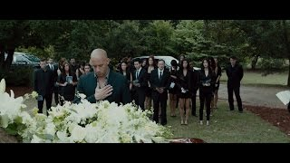 Nonton Furious Seven Han S Funeral And Toretto Vs Shaw Film Subtitle Indonesia Streaming Movie Download