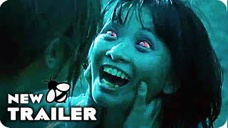 Nonton THE TAG ALONG 2 Trailer (2017) Horror Movie Film Subtitle Indonesia Streaming Movie Download