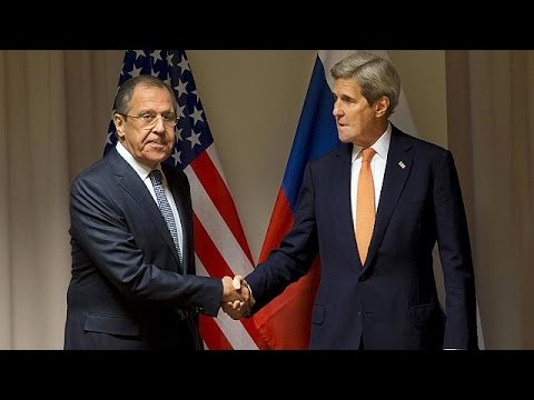 Υπό όρους συμμετοχή της συριακής αντιπολίτευσης στις ειρηνευτικές συνομιλίες