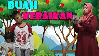 Video Buah Kebaikan | Drama Dongeng Anak MP3, 3GP, MP4, WEBM, AVI, FLV Januari 2019