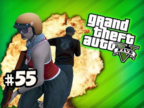 theft - Leave some support with LIKES if you enjoyed! ▻ SUBSCRIBE for more videos! http://bit.ly/subnova ◅ The return to the GTA Online multiplayer world! As our heroes venture deep into Los Santos...