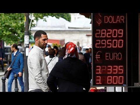 Τουρκία: ανάκαμψη της αγοράς μετά τις δηλώσεις Νταβούτογλου – economy