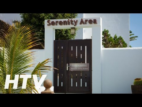 Siroco Serenity Solo Adultos, Apartamento en Costa Teguise