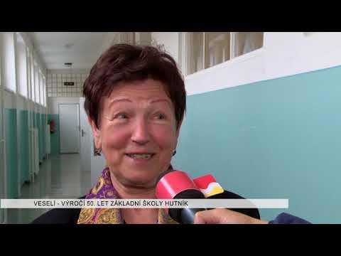TVS: Deník TVS 29. 9. 2017