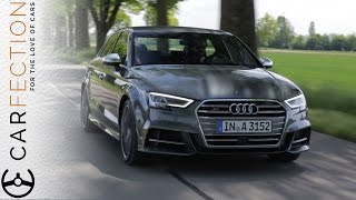 Audi S3: Would You Buy A New Audi Or A Used Supercar? - Carfection by Carfection