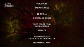 End Credits, Episode 5, Coke Studio Pakistan, Season 5