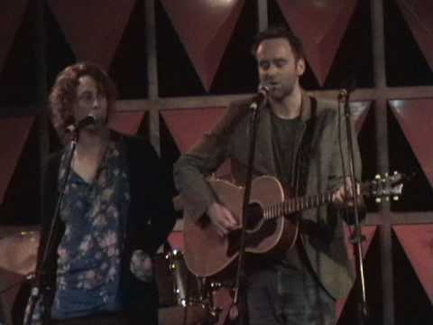 Don't Be Afraid Howie Beck Ships and Dip 3 Sarah Harmer Live
