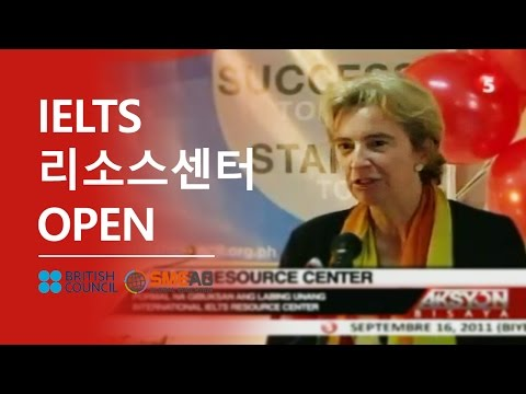 IELTS Resource Centre