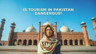 Video Is Tourism in Pakistan Dangerous? MP3, 3GP, MP4, WEBM, AVI, FLV Oktober 2018