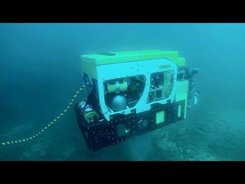 Futuris: Τα ROV του μέλλοντος – futuris