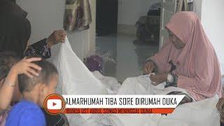 Video Suasana Rumah Duka Ibunda Ust  Abdul Somad MP3, 3GP, MP4, WEBM, AVI, FLV Maret 2019
