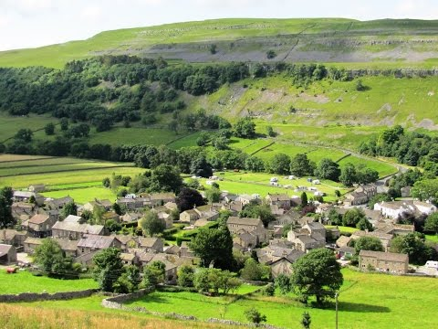 Wharfedale   Kettlewell – Cam Head – Starbotton round | yorkshire dales  Walks