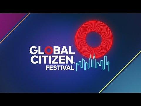 Watch Live: Global Citizen Festival 2019 | MSNBC