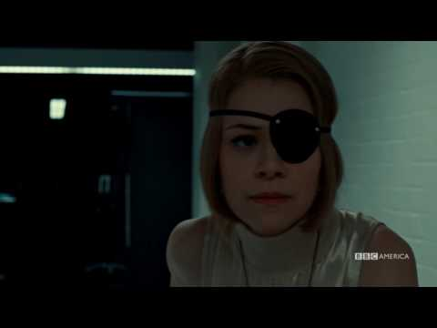 Orphan Black S5   Rachel Fights Back (Ep 7 spoilers)   Saturdays 10/9c on BBC America