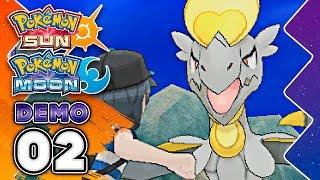 TOTEM HAKAMO-O!! Pokémon Sun & Pokémon Moon Special Demo Version PART TWO w/ TheKingNappy! by King Nappy
