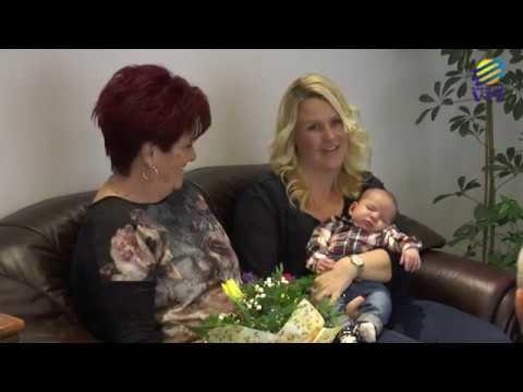 Már harminc babacsomagot átvettek az újszülöttek családjai