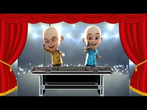 gratis download video - Upin-Ipin-Despacito-Dance-Dj-Remix-Dangdut-Koplo-Dugem-Bagus-Banget