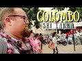 24 Hours in Colombo Part 2 | Sri Lanka Travel Vlog