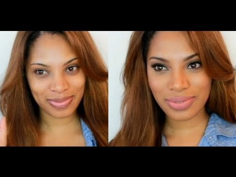 Flawless Foundation Routine/ Everyday Makeup Look