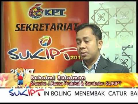 Buletin SUKIPT 2012 Edisi 2