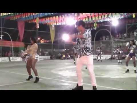 Dança Mistura De Ritmos De Bela Vista Do Maranhão 04