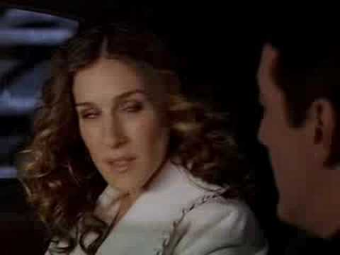 Carrie and Big Fight - Season 6