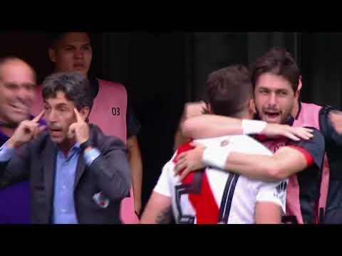 Melhores Momentos de Boca Juniors 2 x 2 River Plate. - FINAL DA LIBERTADORES 2018!
