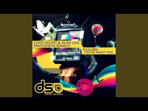Mechanical Speech (Oscar Akagy Remix)