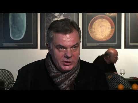 1. Conrad Festival - wywiad z K. Rutkowskim